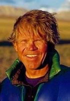 rick ridgeway portrait