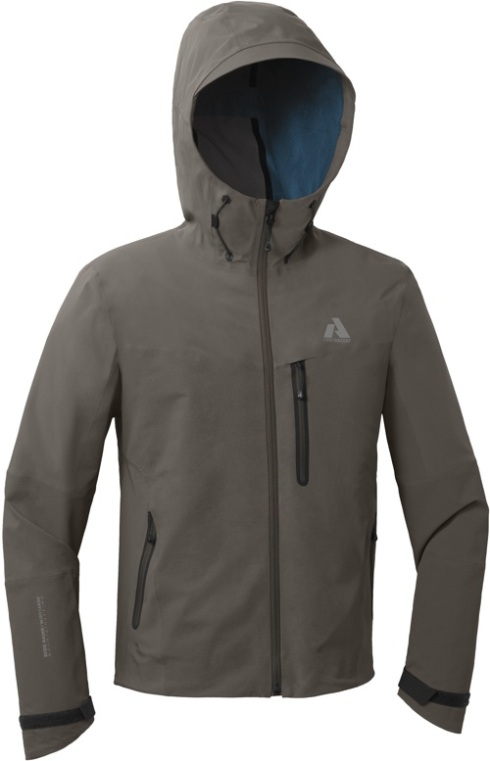 First Ascent Jacket